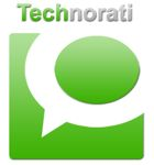 Technorati Claim Token